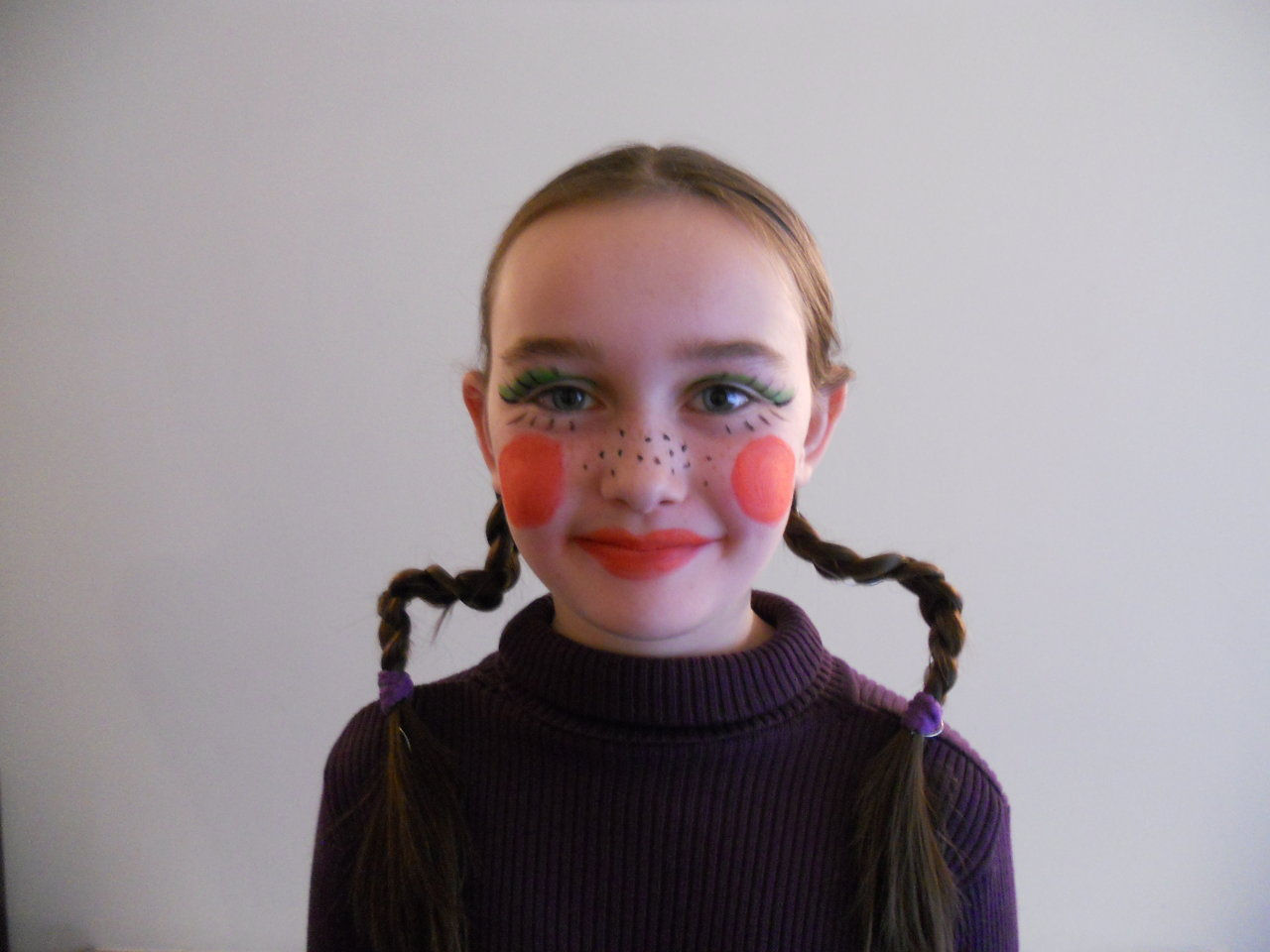 Wix.com Smudges-face-painting created by happybee based on ... Happybee