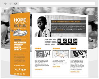 Hope for Help 5K Run
