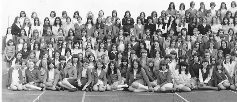 Sudbury Girls High Photo1