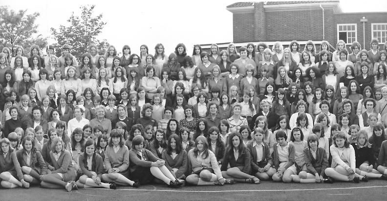 Sudbury Girls High Photo3
