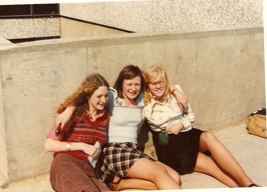 School Photo 1974