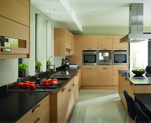 Mesmerizing Kitchen Design Telford Contemporary - Cool inspiration ...