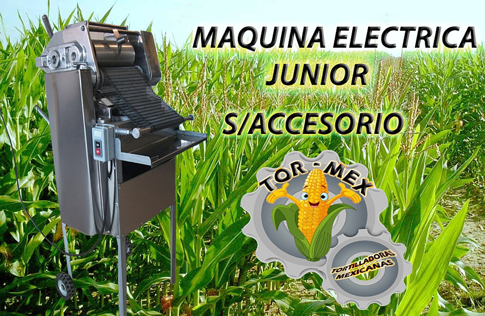 ELECTRICA JUNIOR