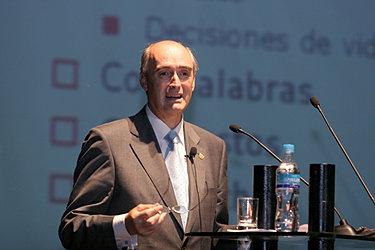 Juan José Javaloyes, expositor