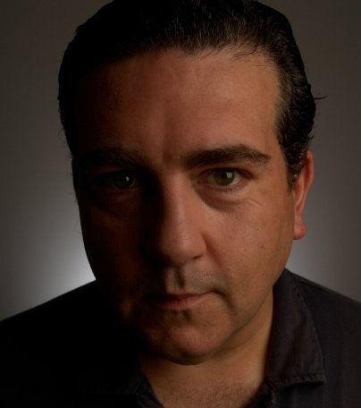 Theodore Bouloukos