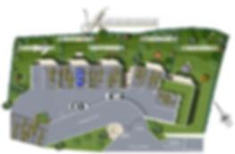 Les villas d'Azur - Promofar - Appartements neufs à Saint Laurent du Var