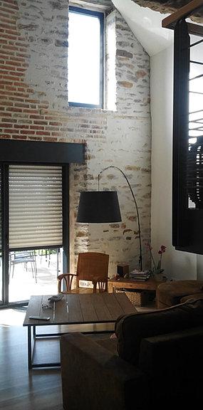 am lie lepage d coratrice d 39 int rieur. Black Bedroom Furniture Sets. Home Design Ideas