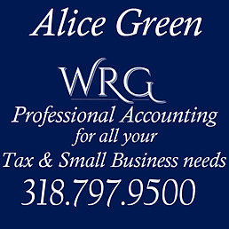 Alice Green Professional Accounting