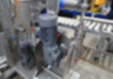 Brewology Peristaltic Pump