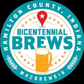 Bicentennial Brews logo