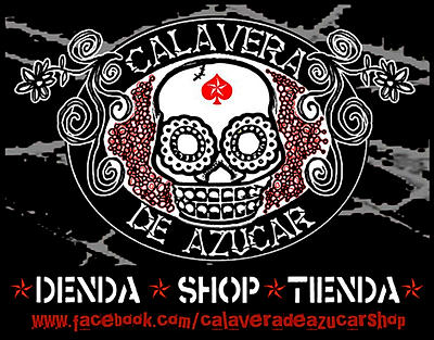https://www.facebook.com/calaveradeazucarshop