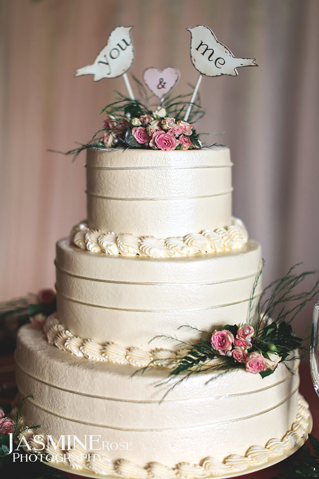 Wedding cakes bluefield va post