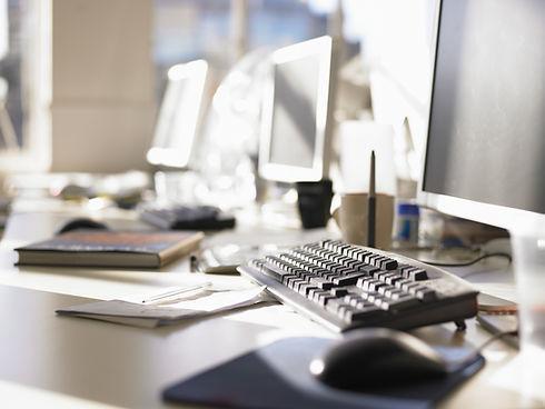 Work desk