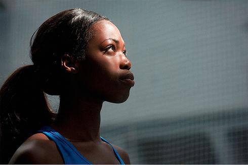 Athlete Portrait