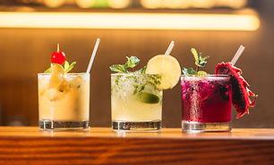 Drink Sampler