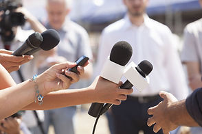 Wywiad telewizyjny