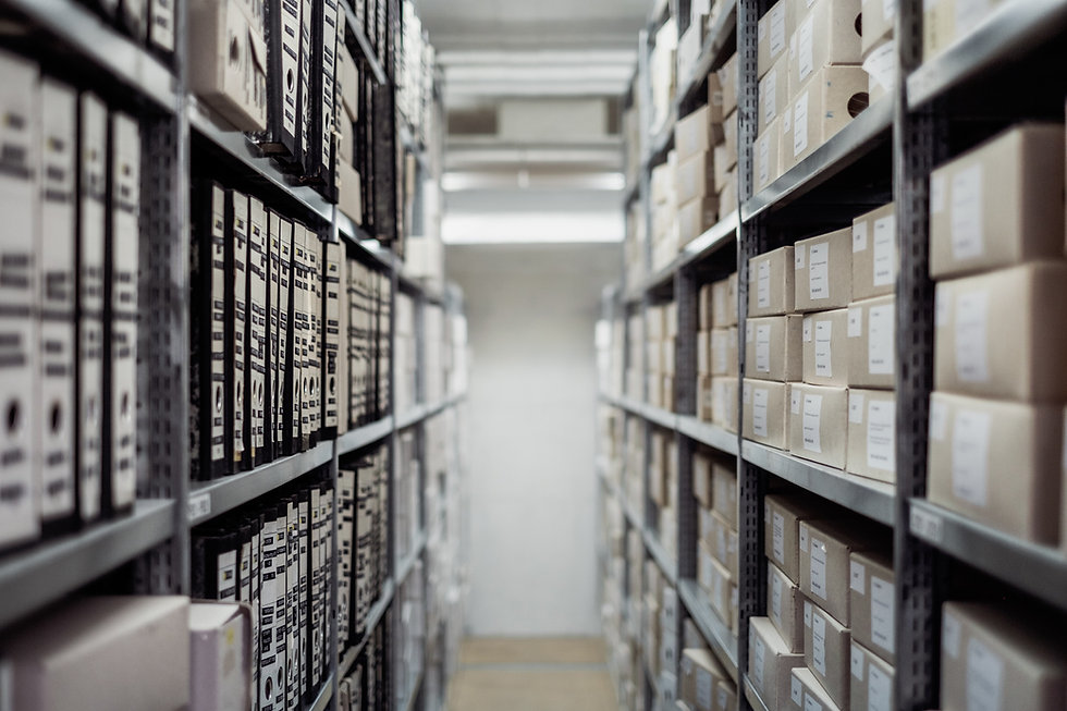 Files and Packages