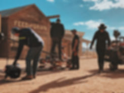Filming Location