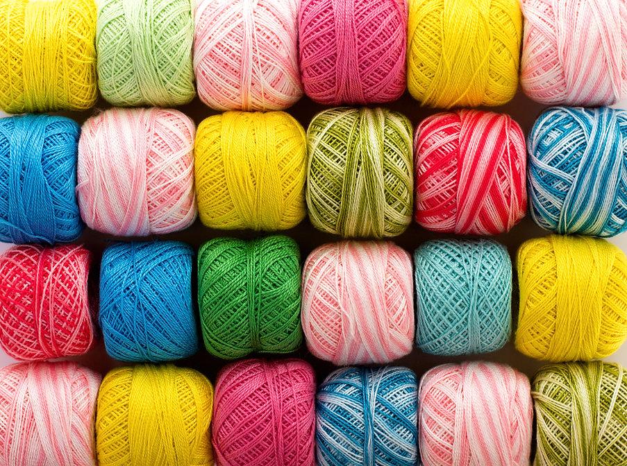 Yarn Shop Collection