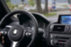 Sound System Car