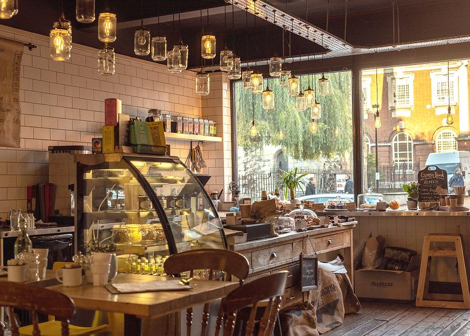 Café local