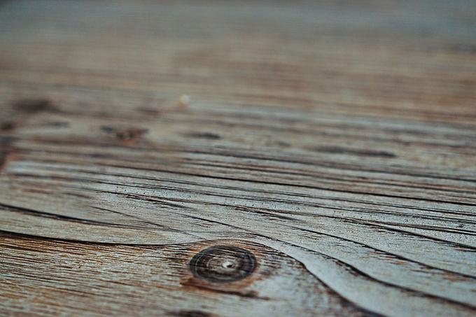 Surface de bois