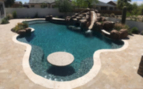 Most affordable new swimming pool in Phoenix Arizona