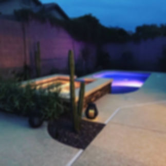 Best Pool Designs in Phoenix Arizona