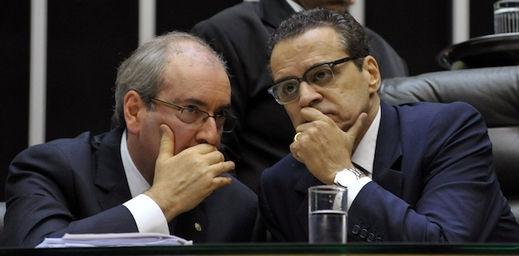 Resultado de imagem para Dono da Gol cita propina a Cunha e envolve Alves