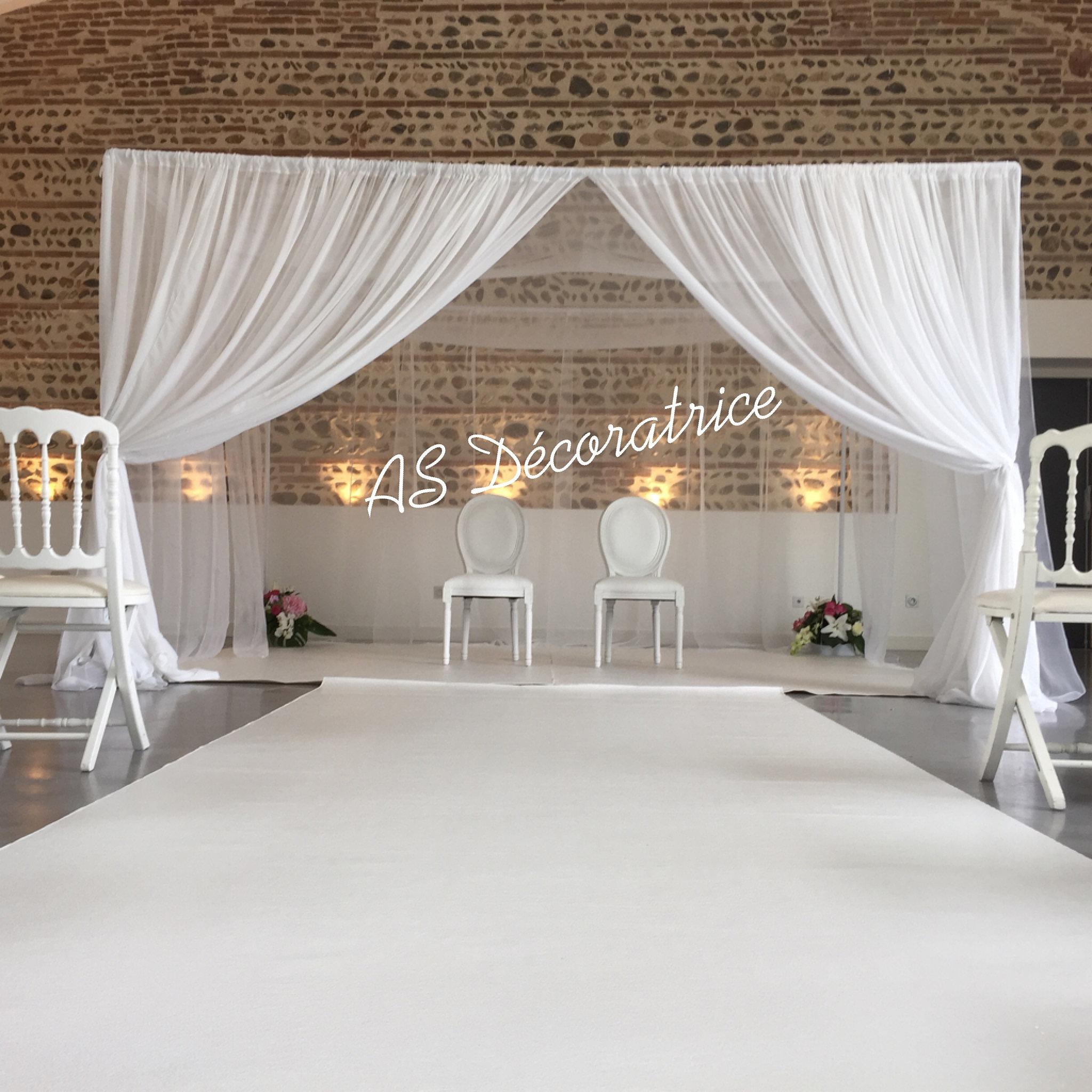 dcoration crmonie mariage toulouse as dcoratrice - Decoratrice Mariage Toulouse