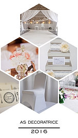 as dcoratrice mariage toulouse fleurs dcoration housses de chaises - Decoratrice Mariage Toulouse
