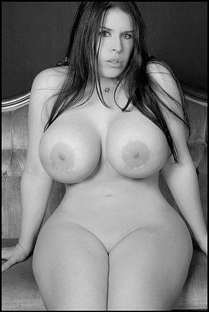 ...those curves!