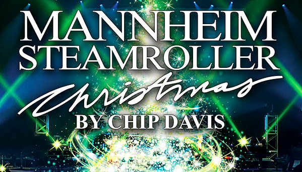 OKC Broadway -Mannheim Steamroller Christmas