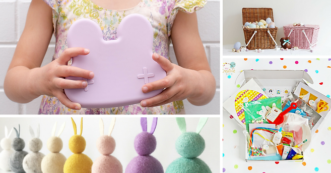 Non chocolate easter gifts for kids motherhood melbourne home non chocolate easter gifts for kids negle Gallery