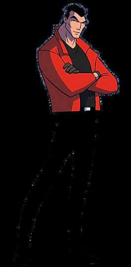 Liste von Animationsserien – Wikipedia