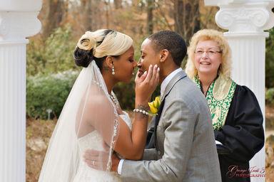 NC Wedding Minister