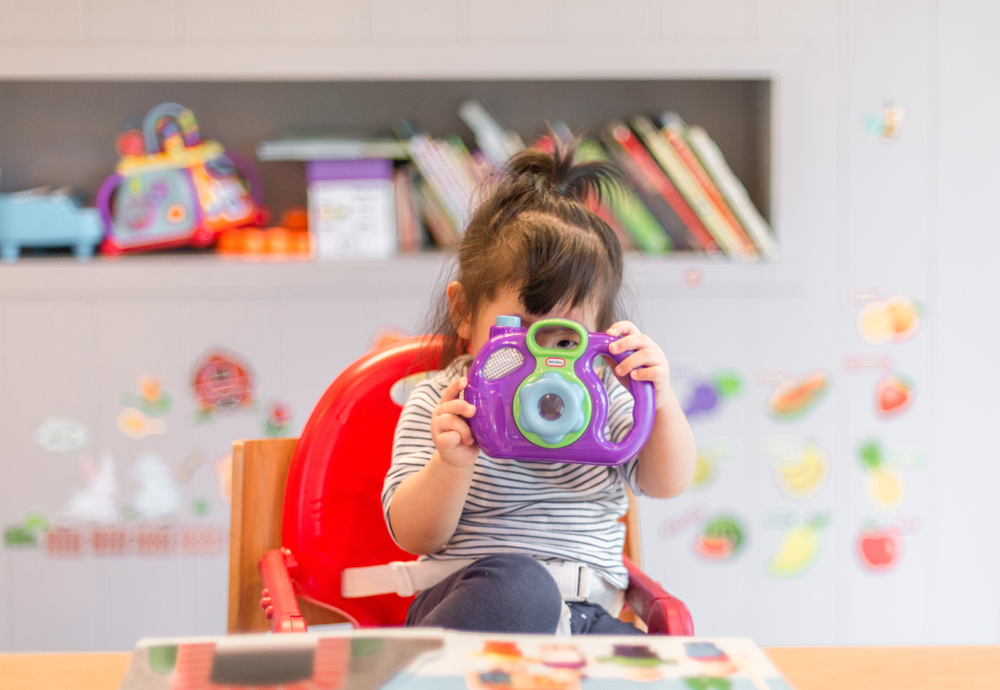A parent's guide to speech sound disorders
