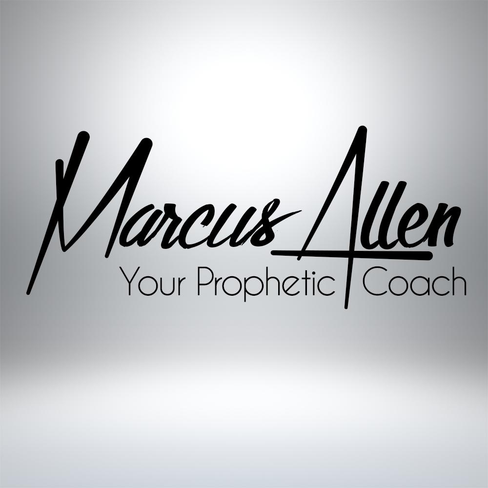 Prophet Marcus Allen - Your Prophetic Coach