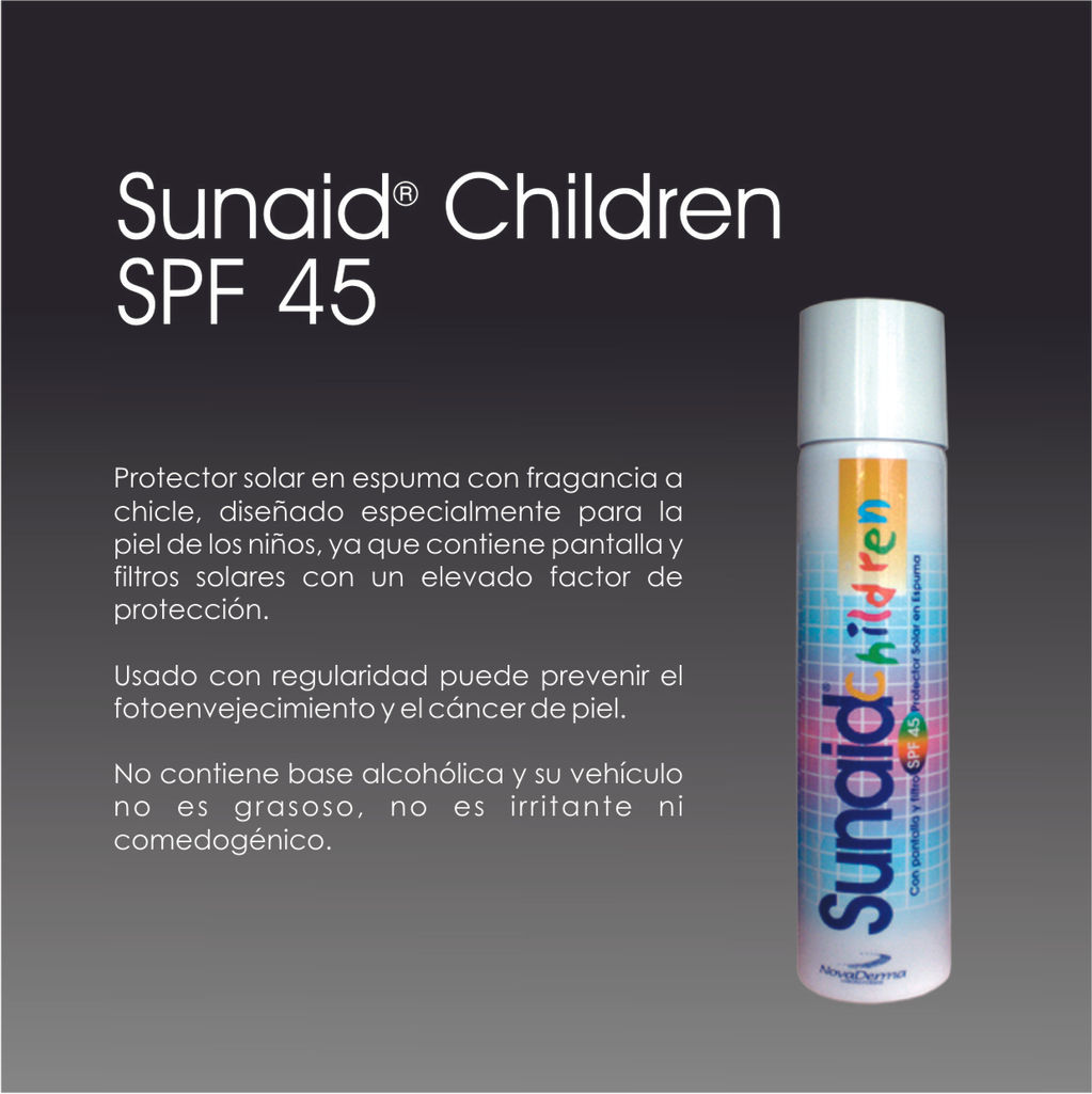 Sunaid Children