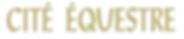 Logo - Cité Équestre.PNG