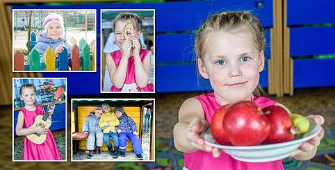 согласие на фото и видеосъемку ребенка образец