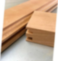 Timber Tailors making expertise