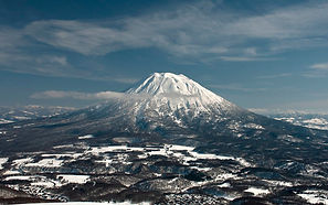 Горнолыжные программы в Японии