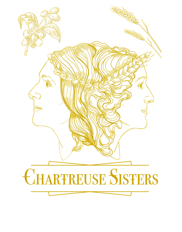 Chartreuse Sisters vector 5 (Gold).png