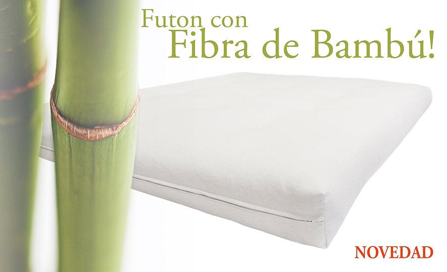 Ebra natural futon barcelona for Ofertas de futones