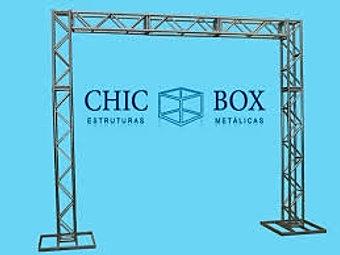 Box Truss - Chic Box