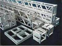 Box Truss em aço para eventos