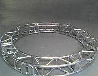 Box Truss aço carbono