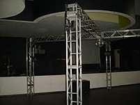 Box Truss - estrutura em aluminio