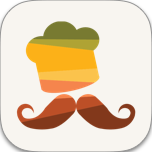 ios icon CookSmart